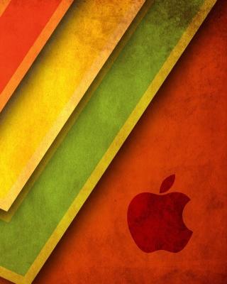 Apple Macintosh Logo - Obrázkek zdarma pro Nokia Asha 309