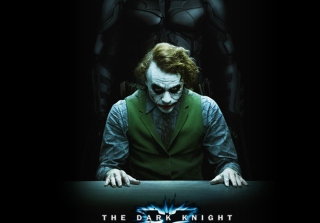 The Dark Knight Wallpaper for Android, iPhone and iPad