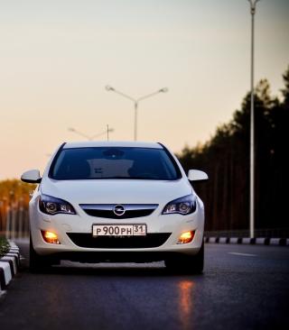 Opel - Obrázkek zdarma pro Nokia Asha 300