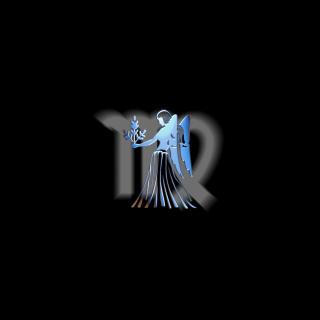 Virgo - Obrázkek zdarma pro 1024x1024