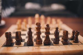 Chess Board Game sfondi gratuiti per cellulari Android, iPhone, iPad e desktop