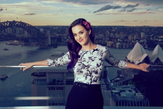 Free Katy Perry In Sydney 2012 Picture for Android, iPhone and iPad