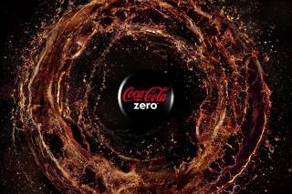 Coca Cola Zero - Diet and Sugar Free - Obrázkek zdarma pro Android 480x800