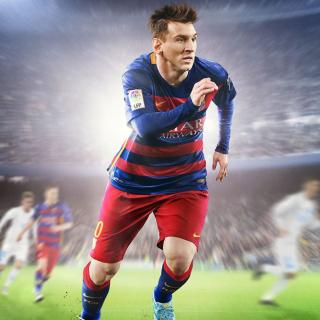 FIFA 2017 - Obrázkek zdarma pro 128x128