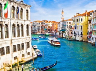 Venice Background for Android, iPhone and iPad