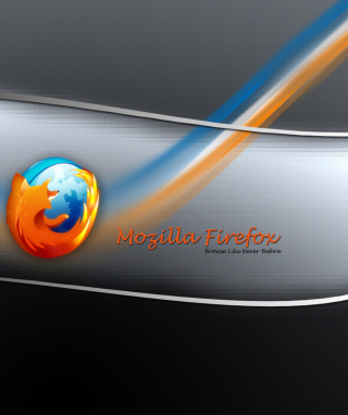 Mozilla Firefox - Obrázkek zdarma pro Nokia Lumia 920T