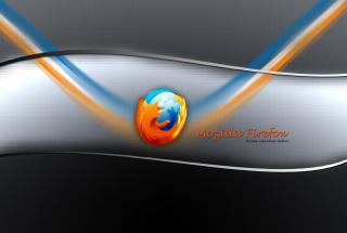 Mozilla Firefox - Obrázkek zdarma pro Sony Xperia Tablet S