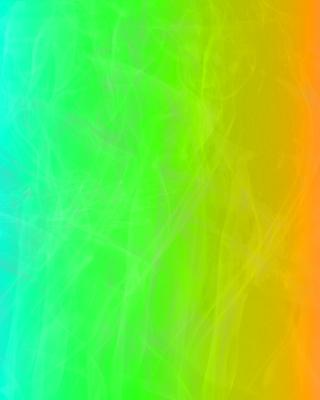 Smoky Rainbow - Obrázkek zdarma pro iPhone 4S