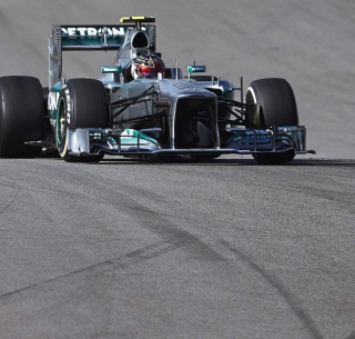 Brazilian Grand Prix - Formula 1 - Obrázkek zdarma pro 208x208