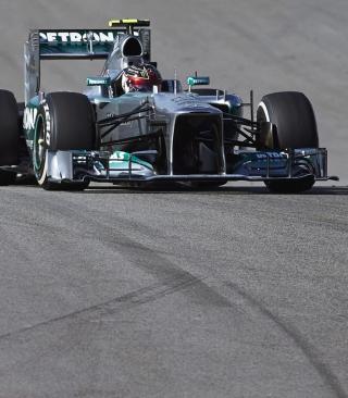 Brazilian Grand Prix - Formula 1 - Obrázkek zdarma pro iPhone 4