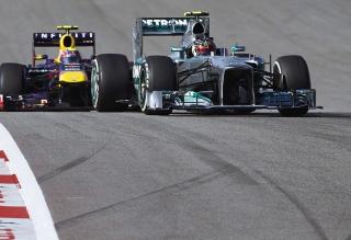 Brazilian Grand Prix - Formula 1 - Obrázkek zdarma pro Sony Xperia Z