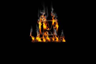 Honda Logo - Obrázkek zdarma pro 220x176