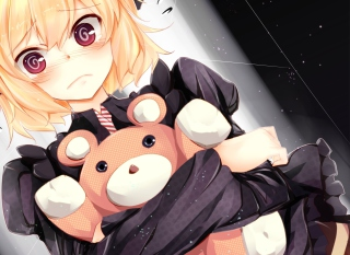 Free Touhou Picture for Android, iPhone and iPad