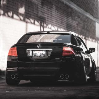 Acura TL Tuning - Obrázkek zdarma pro 128x128
