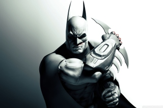 Batman Arkham City Picture for Android, iPhone and iPad