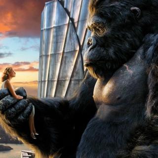 King Kong Film - Obrázkek zdarma pro 208x208
