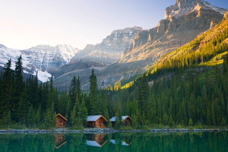 Canada National Park wallpaper