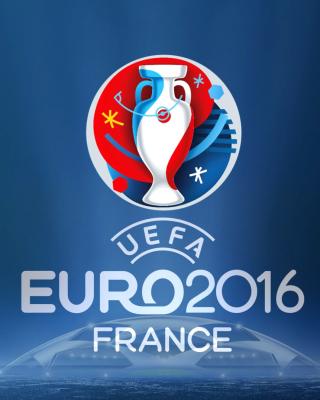 UEFA Euro 2016 - Obrázkek zdarma pro Nokia C3-01