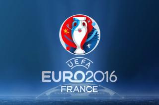 UEFA Euro 2016 - Obrázkek zdarma pro 480x400