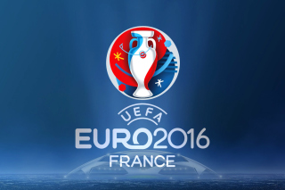 UEFA Euro 2016 - Obrázkek zdarma pro Samsung Galaxy S4