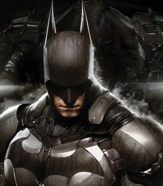 Batman: Arkham Knight - Obrázkek zdarma pro iPhone 3G