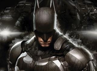 Batman: Arkham Knight - Obrázkek zdarma pro 480x360