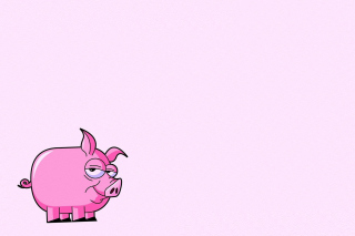 Piglet Picture for Android, iPhone and iPad