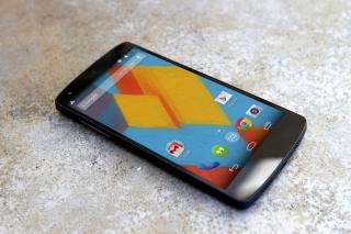 Google Nexus 5 Android 4 4 Kitkat - Obrázkek zdarma pro Samsung P1000 Galaxy Tab