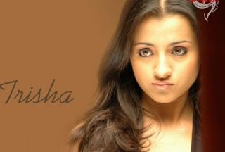 Trisha - Obrázkek zdarma pro 1600x1200
