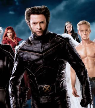 X-Men The Last Stand - Obrázkek zdarma pro Nokia X3-02
