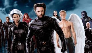 X-Men The Last Stand - Obrázkek zdarma pro Nokia Asha 200