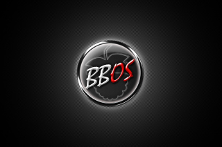 BBOS v3 Wallpaper for Android, iPhone and iPad