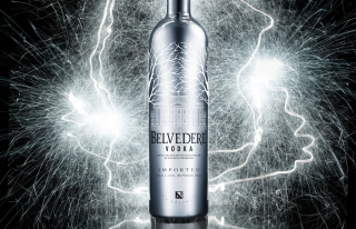 Belvedere Vodka Background for Android, iPhone and iPad