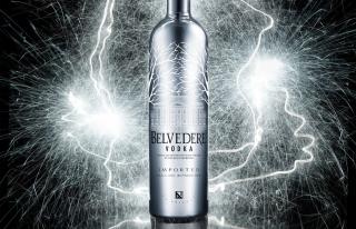 Belvedere Vodka sfondi gratuiti per cellulari Android, iPhone, iPad e desktop