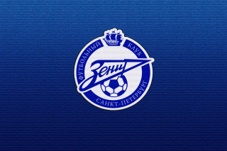 Zenit Football Club Background for Android, iPhone and iPad