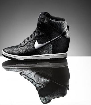 Nike Style - Obrázkek zdarma pro iPhone 5S
