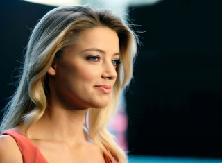 Free Amber Heard Picture for Android, iPhone and iPad