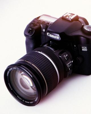 Canon EOS 40D Digital SLR Camera - Obrázkek zdarma pro Nokia Lumia 710