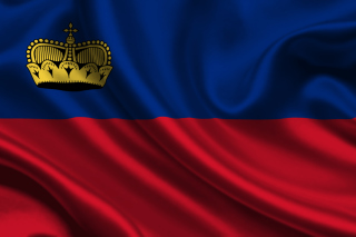Free Liechtenstein Flag Picture for Android, iPhone and iPad