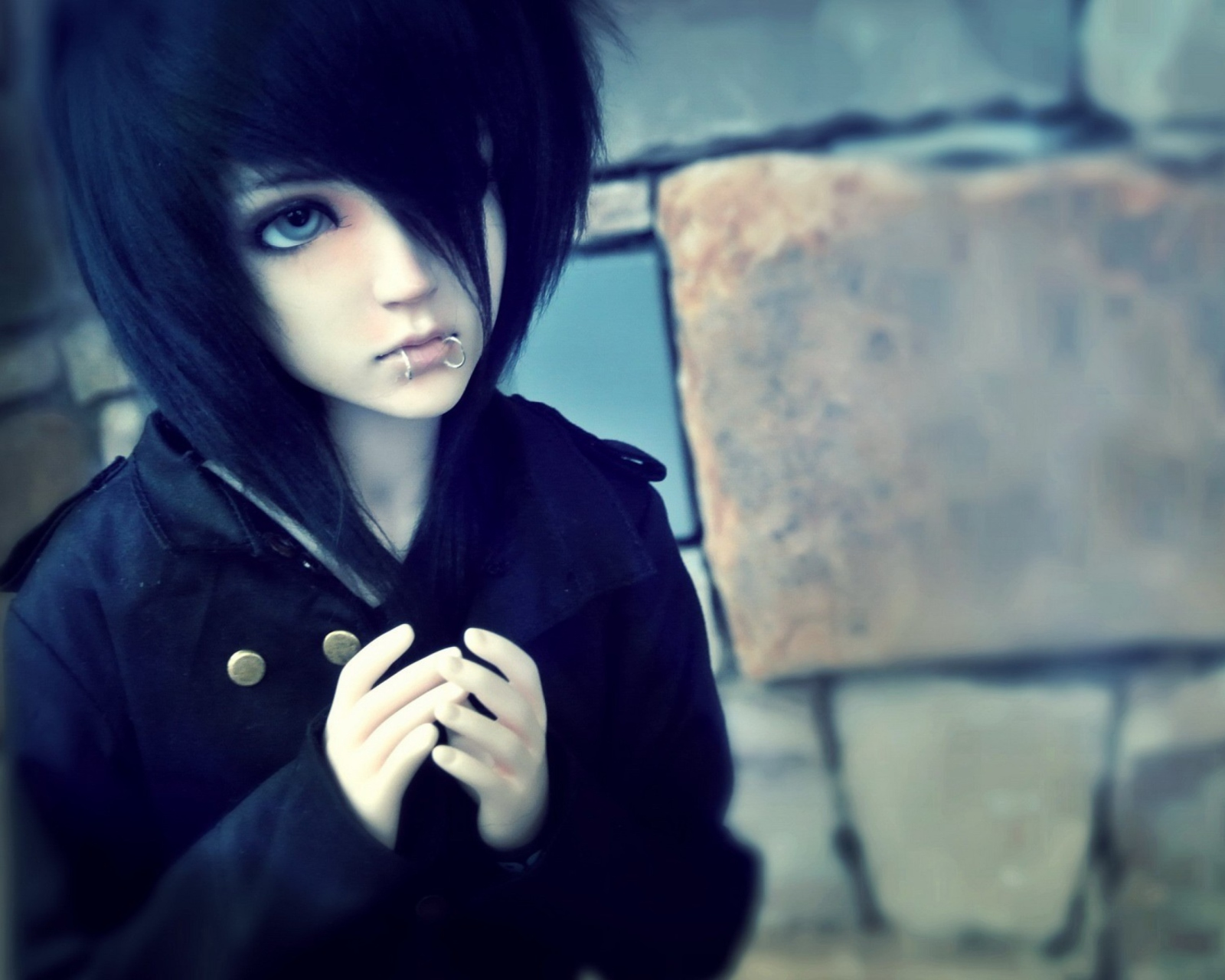 Emo dolls pictures images