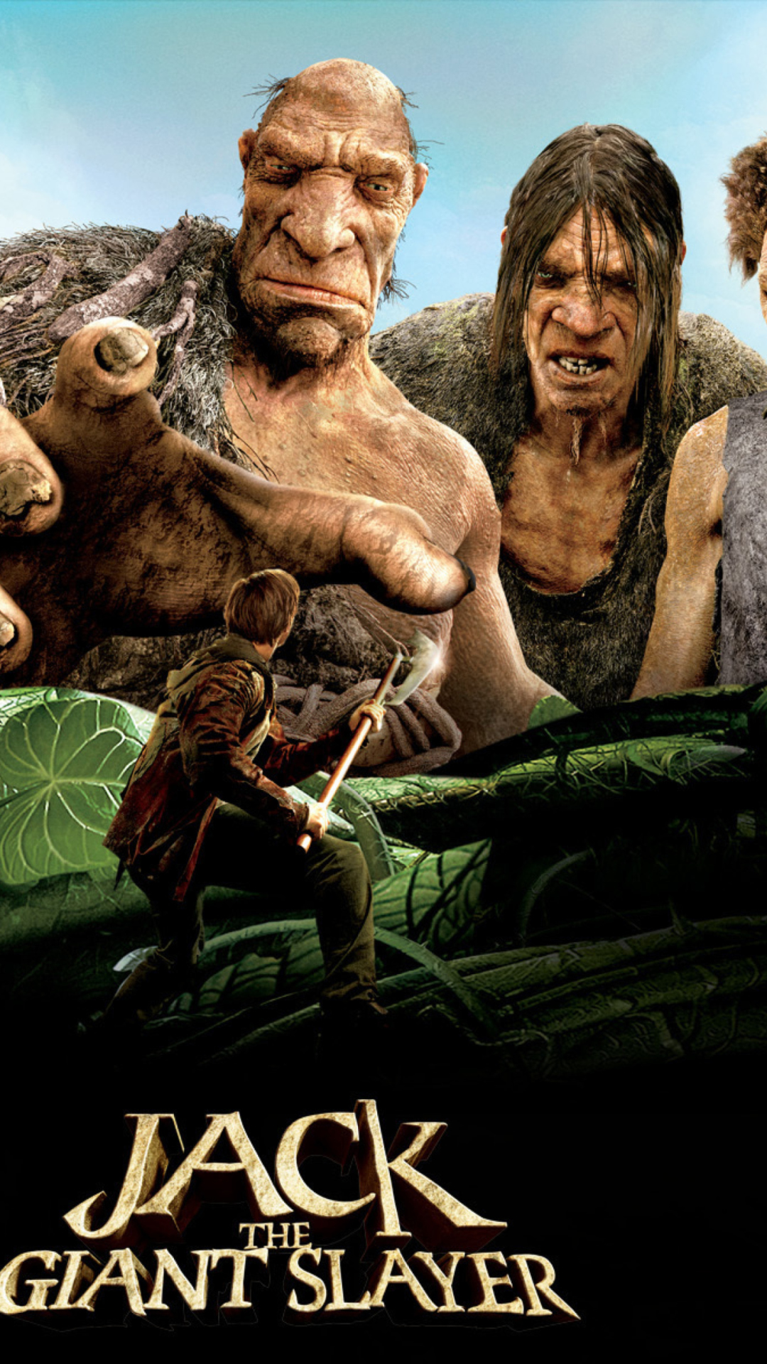 The giants movie