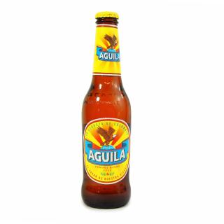 Cerveza Aguila - Obrázkek zdarma pro iPad Air