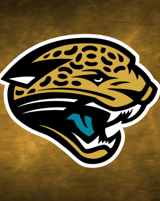 Jacksonville Jaguars NFL - Obrázkek zdarma pro 480x640
