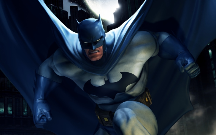 batman dc universe online wallpaper for android iphone
