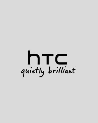 Brilliant HTC - Obrázkek zdarma pro Nokia C2-05