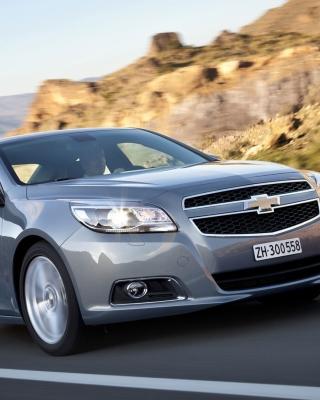Chevrolet Malibu - Obrázkek zdarma pro 360x640