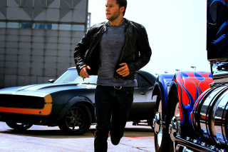 Free Jack Reynor in Transformers film Picture for Android, iPhone and iPad