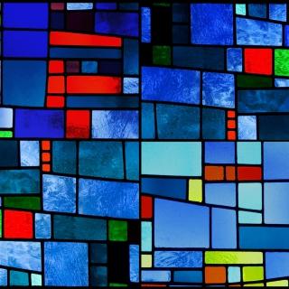 Abstract Design - Obrázkek zdarma pro 128x128