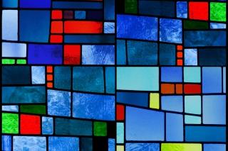 Abstract Design - Obrázkek zdarma pro LG Optimus L9 P760
