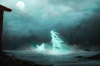 Fantasy Dream Picture for Android, iPhone and iPad